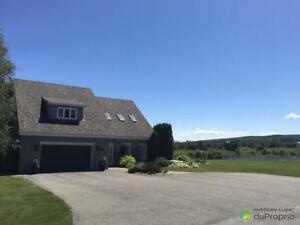 945 000$ - Fermette à vendre à St-Joseph-Du-Lac