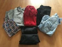 Women's 8-10 Clothing Bundle