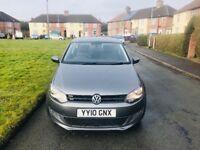 Volkswagen Polo TDI Diesel FULL SERVICE HISTORY MOT & Road Tax 12 Months £30 & 2 Keys