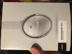 Bose quite comfort 35II noise cancelation headphone