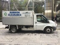 CITY RUBBISH-WASTE-JUNK -CLEARANCES FULLY-LICENCED&INSURED WAIT & LOAD SERVICE CALL 07930 873979