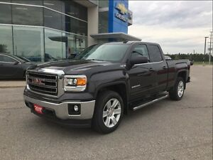 2015 GMC Sierra 1500 SLE - ONE OWNER - HEATED SEATS