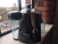Moulinex Juicemaster Plus