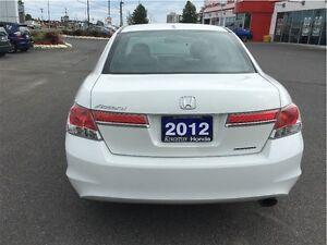 2012 Honda Accord Sedan SE 5sp at Kingston Kingston Area image 6