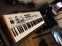 Arturia Keylab 61 Controller Keyboard