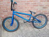 Verde BMX - Repair or Spare