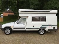 Romahome HYLO 2 Berth - 2002 Citroen C15d Camper Van - Part Exchange Welcome - FREE DELIVERY!