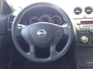 2012 Nissan Altima S| CRUISE CONTROL| A/C| 87,437KMS| $11,997.00 Cambridge Kitchener Area image 15