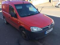 Vauxhall Corsa Combo 1.7