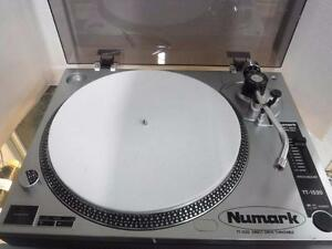 Numark TT-1520 Stereo Turntable For Sale. 113948
