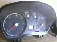 Ford focus mk2 dash cluster clocks dials binnacle 05 onwards