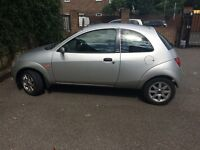 Excellent Condition Ford KA - 12 Months MOT! Great first time car.