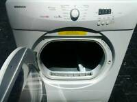 Hoover 9kg condensing tumble dryer