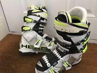Ski Boots HEAD