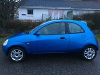 Ford Ka (luxury) - ideal first car!!