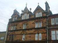 Larger style traditional 2 bedroom flat to rent - High Street, Johnstone