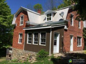 189 000$ - Maison 2 étages à vendre à Grenville-sur-la-Rouge