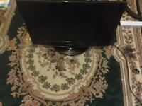 26 inch full HD LG Tv built in freeview HDMI and USB very good condition