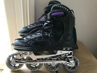 SFR RH23 Inline Women Skates Size UK 7 / EUR 40.4