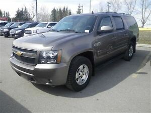 2012 Chevrolet Suburban LT 4X4 Leather