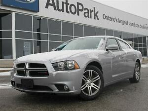 2014 Dodge Charger SXT | Remote Start | Heated Leather | Sunroof
