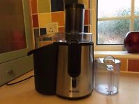 vivo professional 990 watts juicer for sale in working order