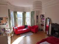 Bruntsfield: HMO-licensed flat with 5 double bedrooms