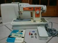 Jones 720 Sewing Machine (Serviced)