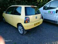 Seat arosa 1.0 ,2004 for sale