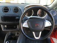 2011 SEAT Ibiza 1.4 16v SE Copa SportCoupe 3dr