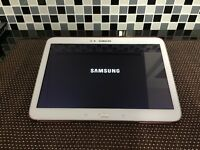 Great Tablet Samsung Galaxy Tab 3-10 inch-Wifi