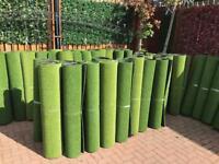 4ftx10ft artificial grass £20 per roll