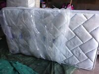 Very comfortable large single SEELY mattress, hardly used