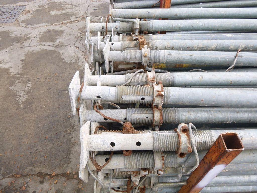 Acrow Props Size 1 : Size acrow props heaviest duty kg galvanised acro
