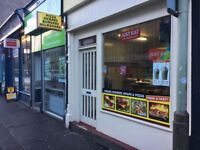 Kebab shop for sale in central Perth