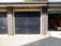 GARAGE TO LET in GORING, WORTHING - Large Single in secure area
