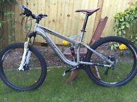 2010 Specialized Pitch Pro - medium