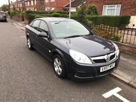 Vauxhall vectra 1.8 exclusive 2007, 85k(swap for diesel)
