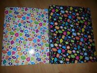 NEW - Folders for trendy kids - Chatham