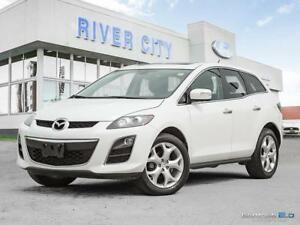 2011 Mazda CX-7 $176 b/w pmts incl tax | GT