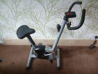 E.G.L Fit Exercise Bike