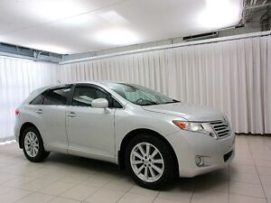 2011 Toyota Venza SUV w/ CRUISE, BLUETOOTH, SPOILER, AND MORE!