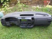 LEFT HAND DRIVE DASHBOARD FOR FORD TRANSIT 2000-2005