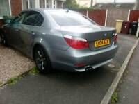 BMW 5 Series M sport saloon 3.0 530i