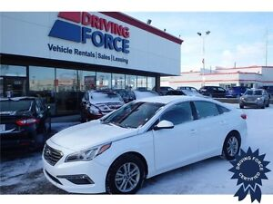 2016 Hyundai Sonata 2.4L GL w/Backup Camera, Seats 5 People Edmonton Edmonton Area image 1