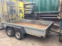 Indespension plant trailer 10x6
