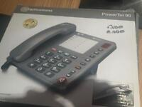 Amplicomms Powertel 90 telephone