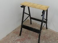 Foldable Workbench