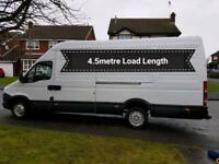 Man and Van Hire Stafford (Stafford Removals)