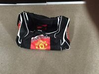 Manchester United Sports Bag - Brand New